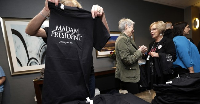 Recalled Newsweek 'Madam President' Clinton issue hits eBay