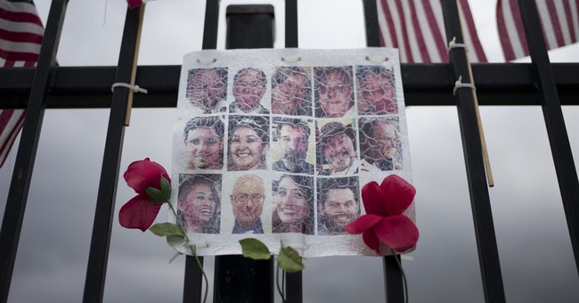 A year after attack in San Bernardino, faithful seek unity