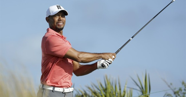 Column: Woods is back, but don't expect the old Tiger