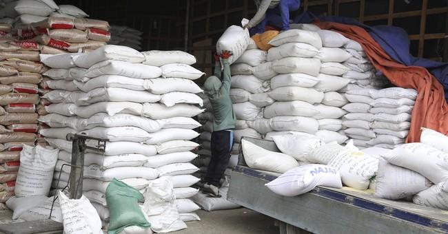 Iraq hopes OPEC deal will help cover its massive war costs