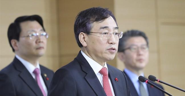 South Korea, Japan announce new sanctions on North Korea