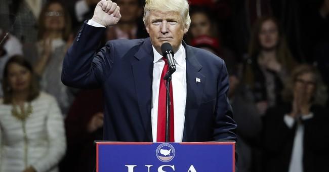 Trump to nominate retired Gen. James Mattis to lead Pentagon