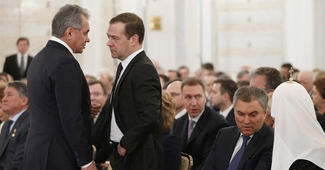 Putin hopes to fix ties with US, pool anti-terror efforts
