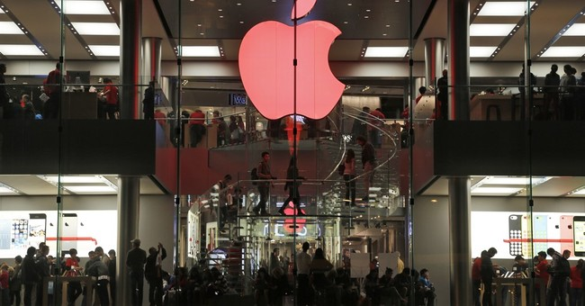Apple turns (RED) for World AIDS Day