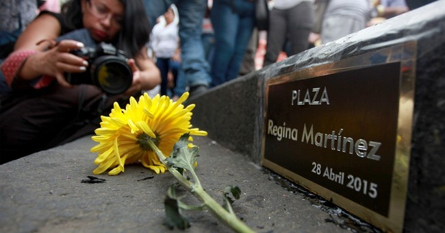 No justice in Veracruz, as journalist's death is unsolved