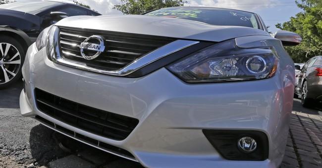 Black Friday deals lift US auto sales in November