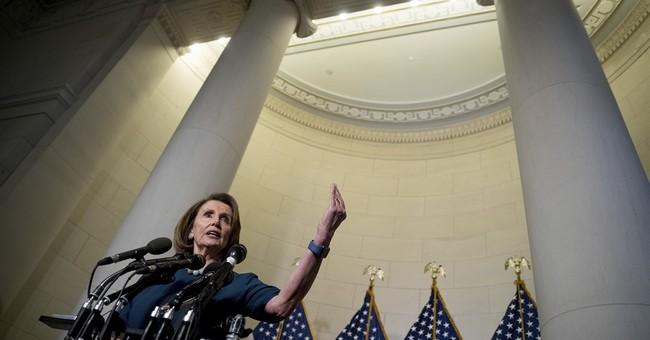 Pelosi cedes some power to House Dems angry over elections
