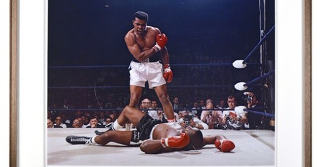 Neil Leifer photographic prints going to auction in NYC