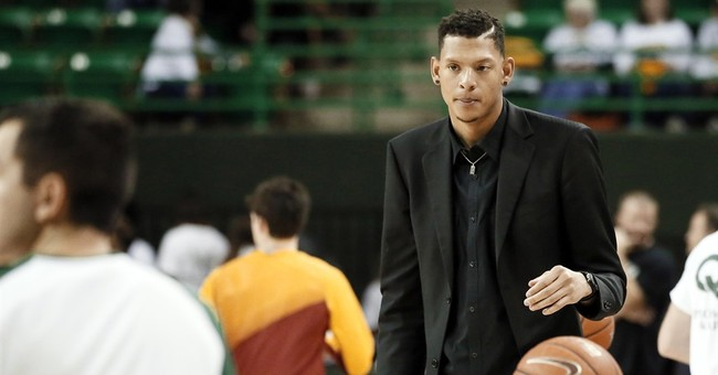 Isaiah Austin cleared to play 2 years after Marfan diagnosis