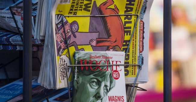 Charlie's foray: French satirical paper launches in Germany