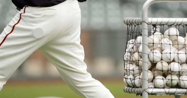 Smokeless tobacco to take a dip among big league newcomers