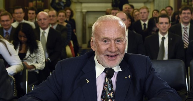 Buzz Aldrin gets visit from NASA after polar evacuation