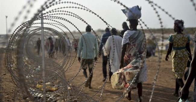 Rape used for ethnic cleansing in South Sudan, says UN team