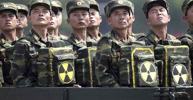 North Korea rejects UN sanctions, briefs envoys in Pyongyang