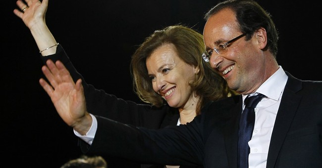 Francois Hollande: A leader perhaps too 'normal' for France?