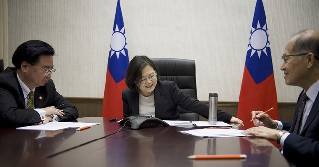 What US presidents said about ties with China and Taiwan