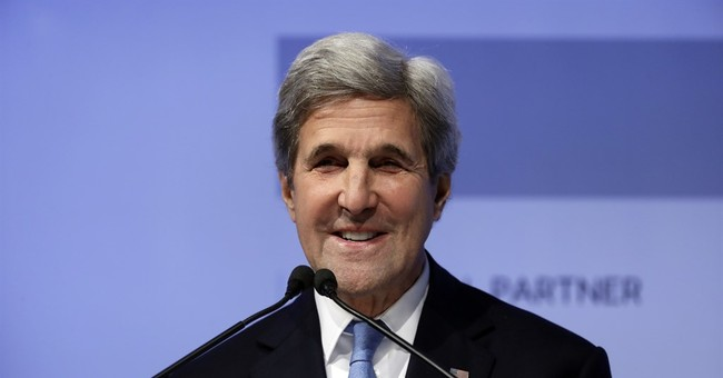 Kerry: US, Russia studying new ideas to stop Syria fighting