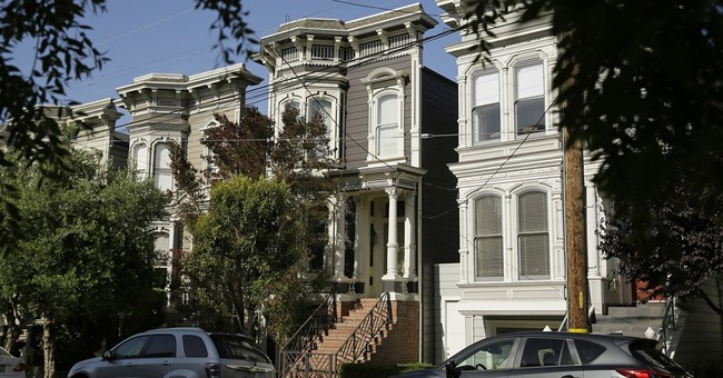 TV's 'Full House' home is staying in the Tanner family