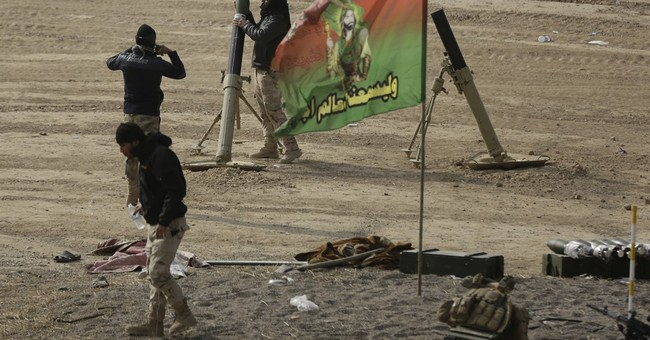 Empowered Shiite militias poised to dominate key Iraq town