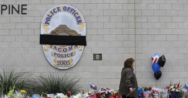 Police: Marksman killed gunman after child ran to porch