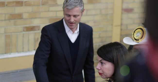 UK's Liberal Democrats unseat Zac Goldsmith in London vote