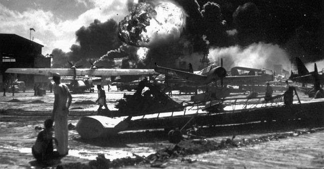 'This means war' _ New AP book draws on Pearl Harbor reports