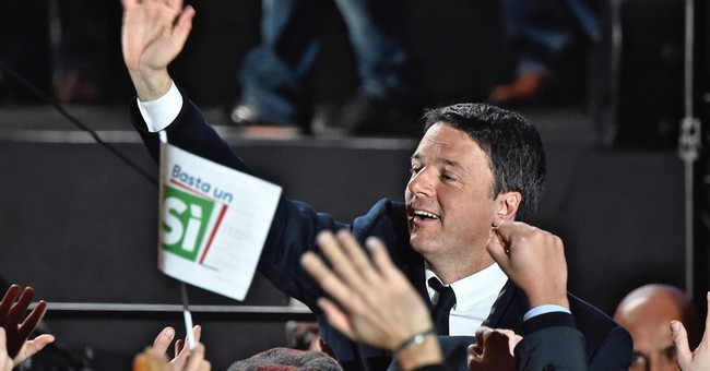 Italy's voter referendum: The nuts and bolts behind the buzz