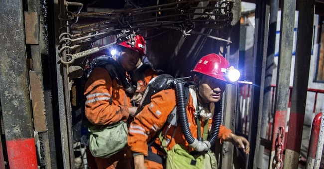Death toll in China's 2nd coal mine blast rises to 32