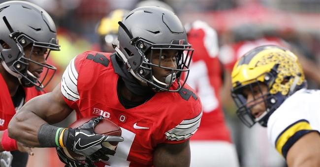 Panel's playoff picks came down to Washington vs. Penn State
