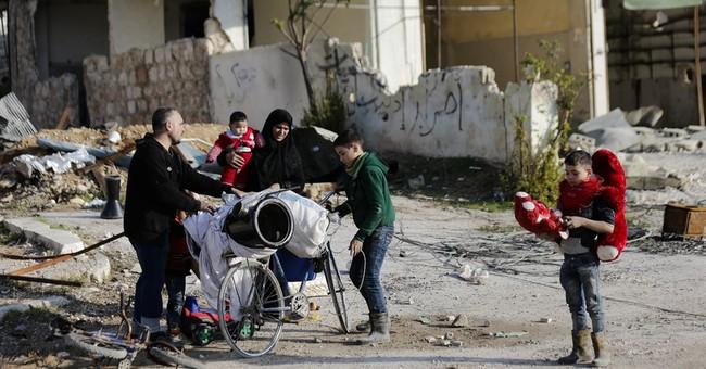 Syrian army tells rebels in Aleppo to leave or die