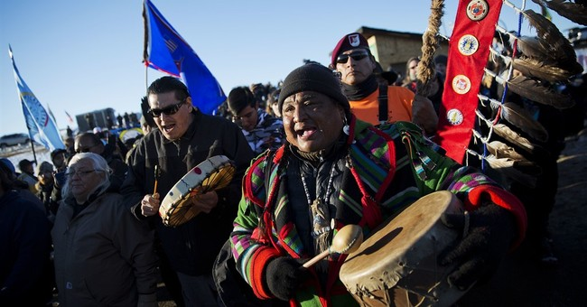 Could Dakota Access pipeline move after permit is denied?