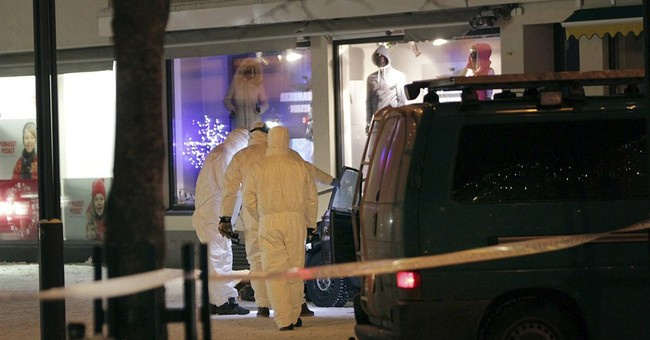 Local politician, 2 reporters killed in Finland shooting