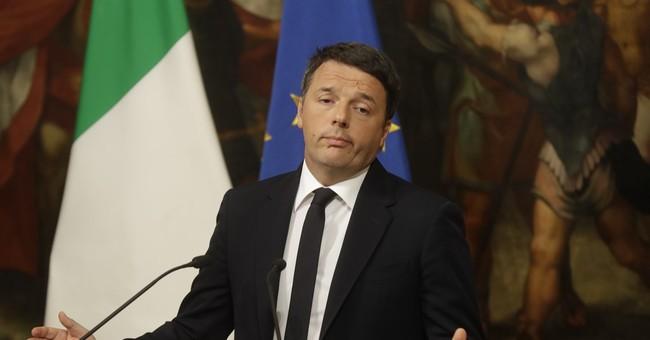 Renzi quits; Italian populists seek quick vote to win power
