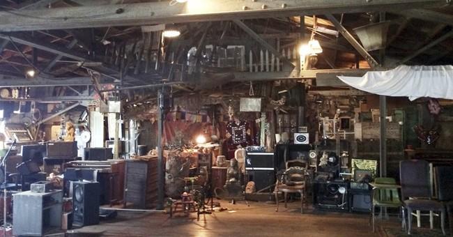 Former tenant: Run-down Oakland warehouse was a 'death trap'