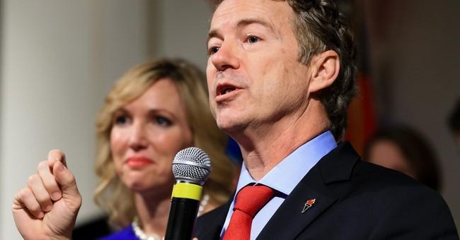 Kentucky Sen. Rand Paul quits 2016 GOP presidential race
