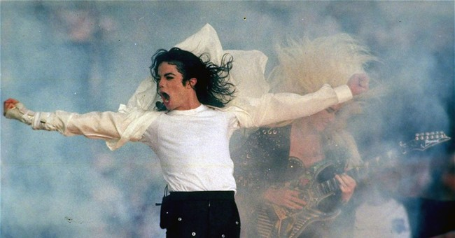 5 of the most memorable Super Bowl halftimes