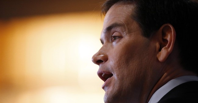 Rubio could see campaign fortunes rise from Iowa finish