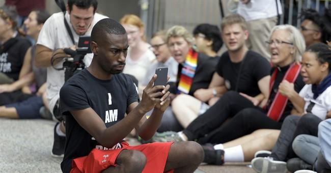 Civil rights advocate Mckesson runs for Baltimore mayor