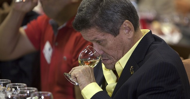 Californians want rum-crazy Cuba to start drinking wine