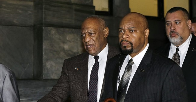 Cosby case moves forward; deposition a key trial question