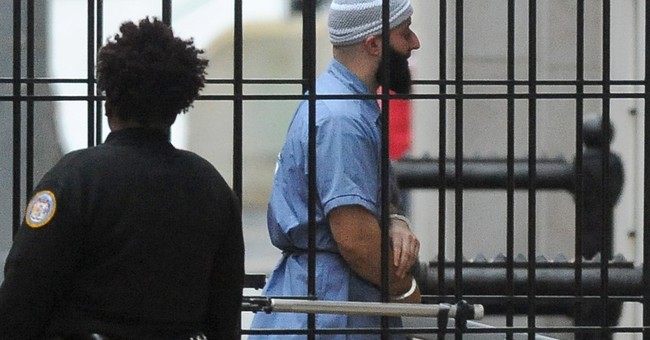 The Latest: FBI agent says cell data in 'Serial' case solid