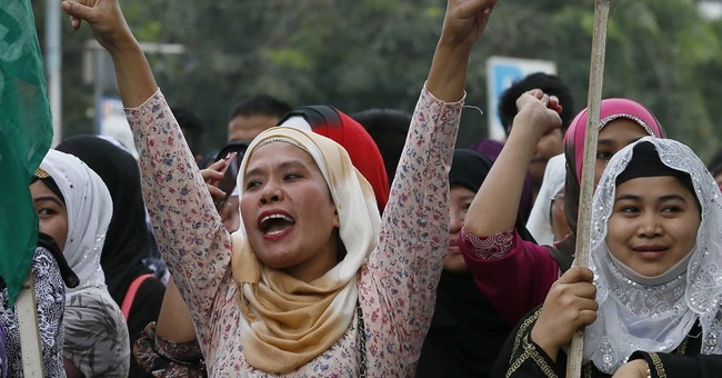 Philippines fears new fighting with stalled Muslim autonomy