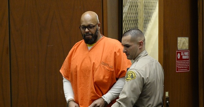 APNewsBreak: Ex-rap mogul Suge Knight's jail privileges cut