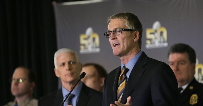NFL and law enforcement: No credible threat to Super Bowl 50