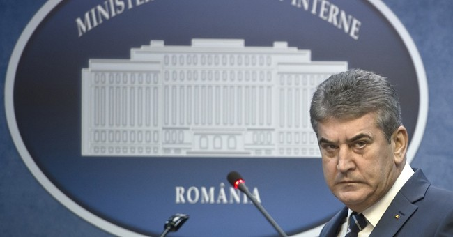 Romanian parliament votes to lift ex-minister's immunity