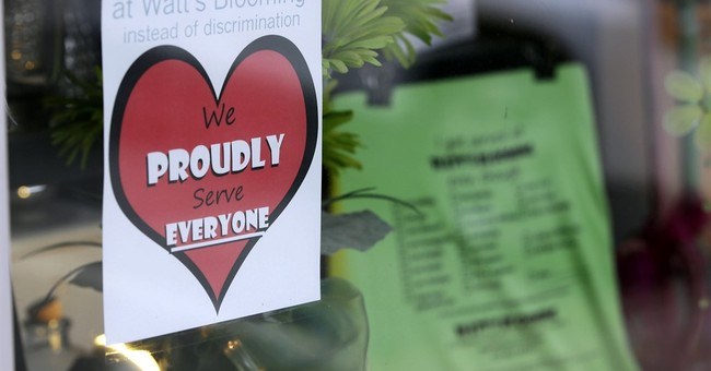 Indiana culture war over gay rights worries business leaders