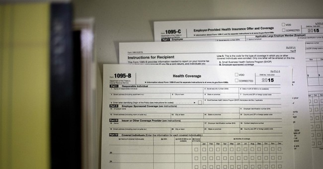 Health care law makes tax season tougher for small companies