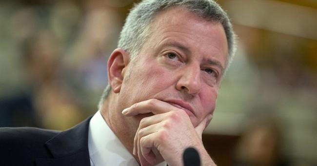 APNewsBreak: NYC vets public-info requests for 'sensitivity'