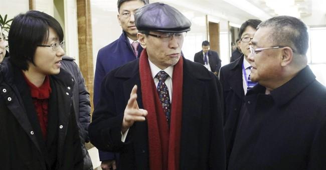 North Korea's rocket plans seen as disrespectful of China