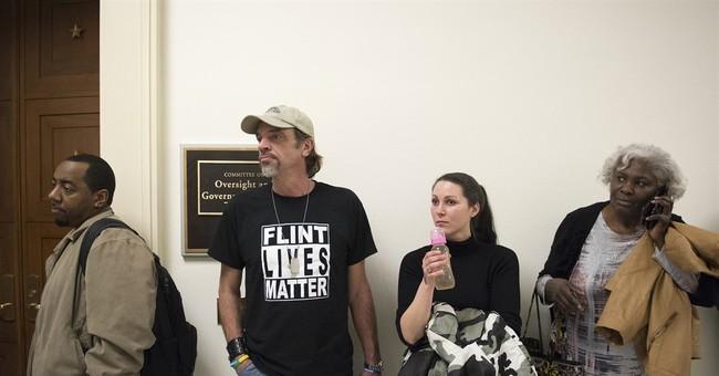 Latest: House panel seeks documents on Flint water crisis